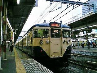 JR千葉駅ホーム万葉軒にてやきはま弁当001
