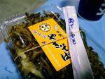 三ツ沢球技場で富士宮やきそば011