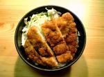 ソースカツ丼再び003