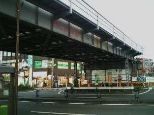 横濱フランセ反町本店 のサバラン001