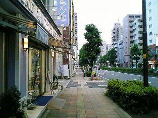 横濱フランセ反町本店 のサバラン002