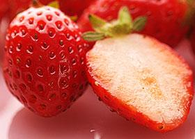酸味と甘みのバランスが良い いちご(とちおとめ)(栃木県産)