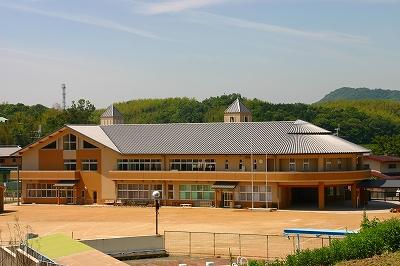 広石小学校①