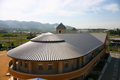 広石小学校②