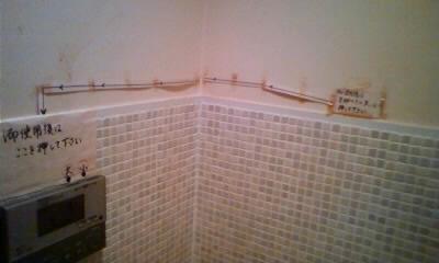 掃除屋さんの見たトイレ2