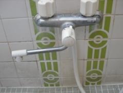 風呂掃除m5