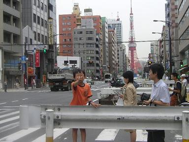 200607011東京タワー