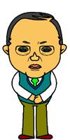 「試乗オヤジ」のマネージャーです。ご協力お願いします。ペコリ