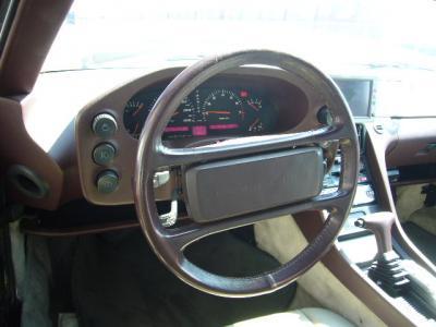 ポルシェ 928