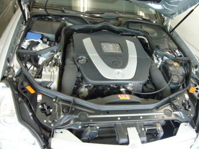 メルセデスベンツ CLS350