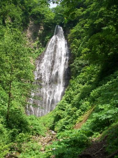 くろくまの滝ブログ
