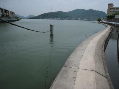 奈良須池2