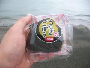 チープ鰻1