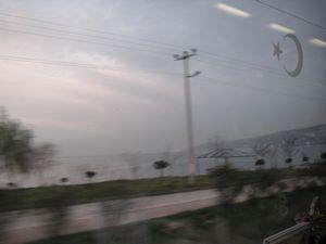 アンカラ駅2