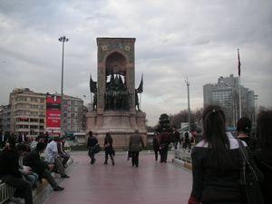 イスタンブール3