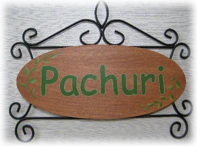 Pachuri ♪