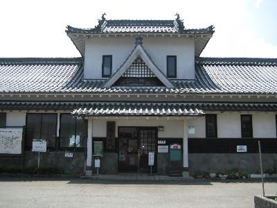 阿蘇下田城温泉駅