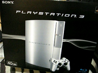 PlayStation3(1)