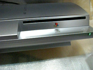 PlayStation3(3)