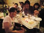 08トリキャン誕生会