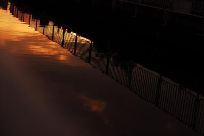 かえりみち 日が沈むまでの。