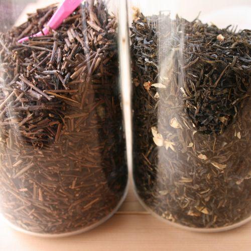 2008ウーロン茶+じゃすみん茶