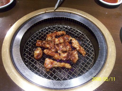 画像 焼き肉トラジ 006 20%黒味噌ホルモン