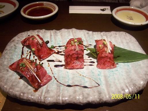 画像 焼き肉トラジ 007