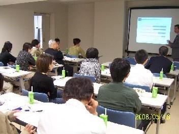 画像 5/18LPL協賛セミナー マイアトリア会議室 002