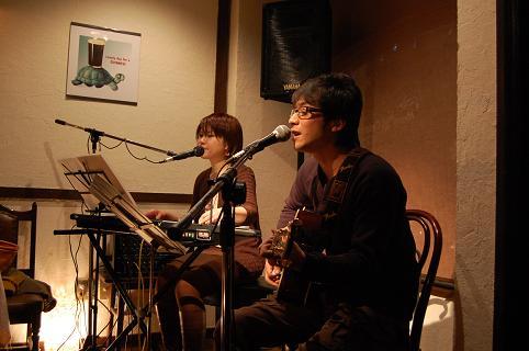 奥田聡子&藤井ひろし