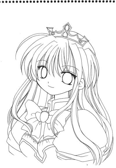 フィーナ姫