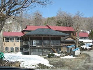 滝川屋旅館