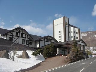 マウント磐梯ホテル