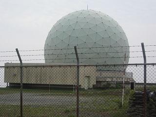 大滝根山自衛隊施設