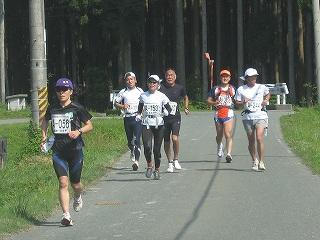 鯖街道マラソン