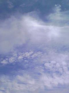 今日のお空2