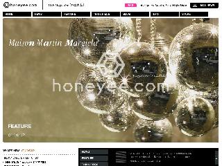 www.honeyee.com