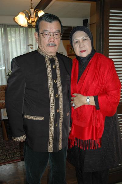 Acehの式服