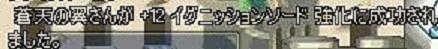 イグニ12成功 02