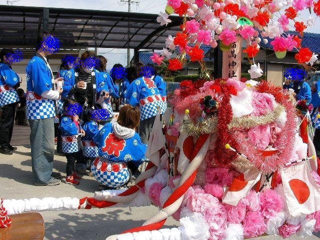 祭り2008の2