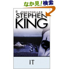 Stephen King, IT