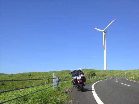風車ドーン