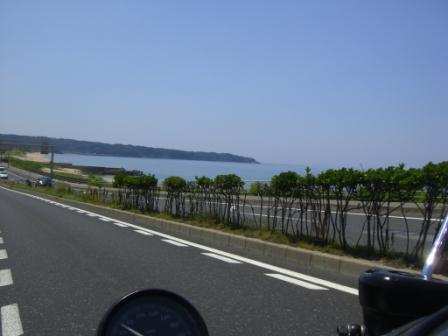 13:15日本海