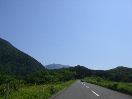 14:32大山へ