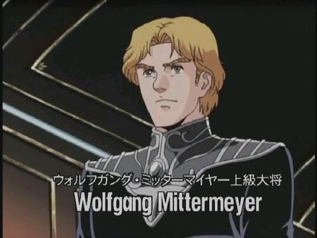 ウォルフガング・ミッターマイヤ...