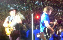 Bon JoviとRichie Sambora