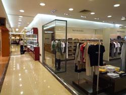 日本より高いブランド店
