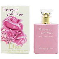 FOREVER AND EVER EAU DE TOILETTE