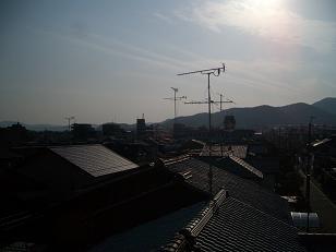 快晴(2008/04/21)