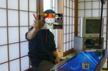 コピー ~ ルービックキューブ 009